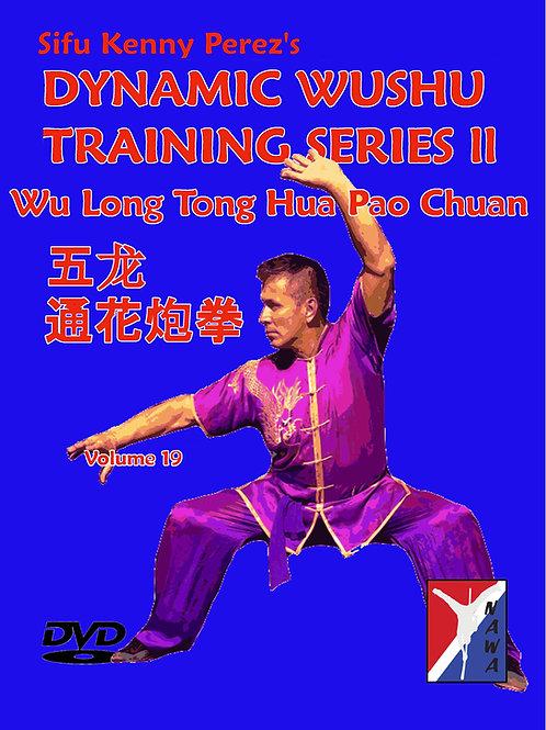 Tung Hua Pao Chuan (Black Dragon-Firecracker)
