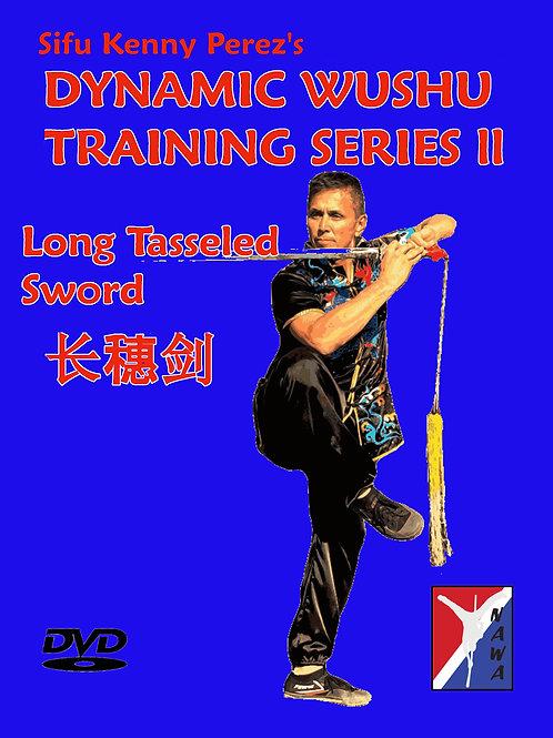 Long Tassled Sword