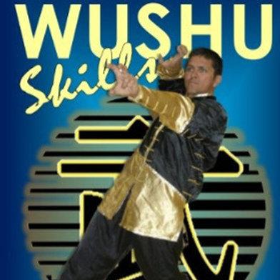 Wushu Skills-Training Manual