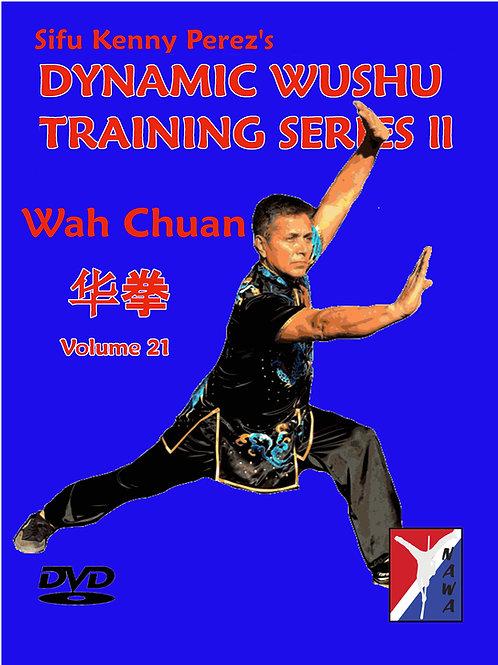 Wah Chuan