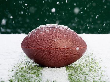 Wintertraining Flag Football