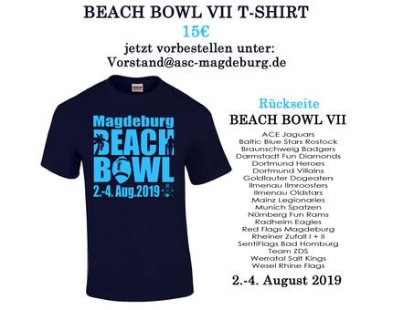 Beach Bowl - T-Shirts - jetzt bestellen