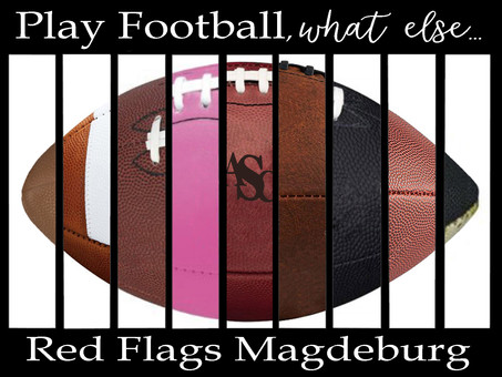 Play Flag-Football, what else...