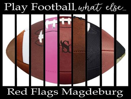 Play Flag-Football, what else...