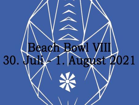Beach Bowl VIII