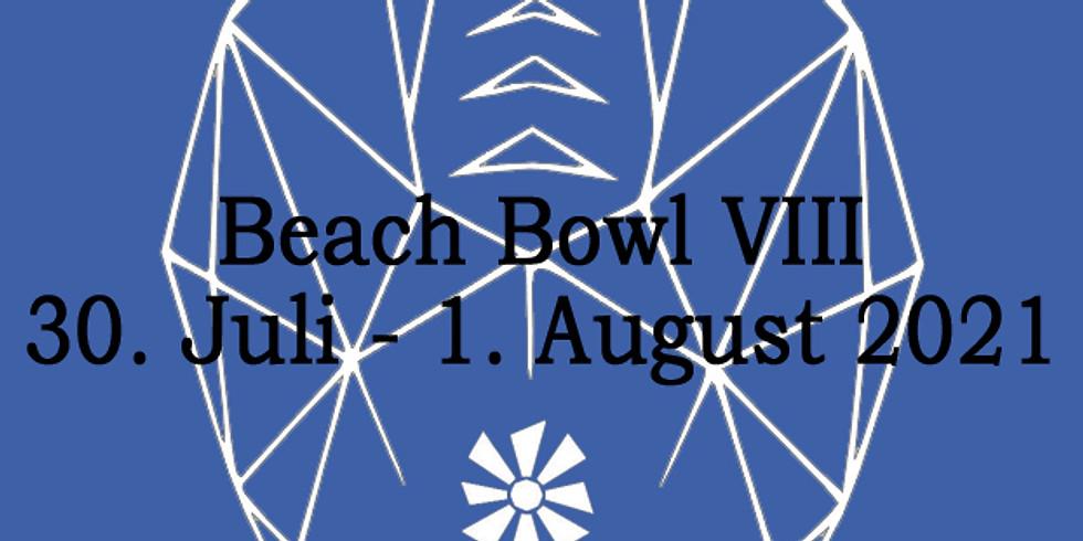 Beach Bowl VIII 2021