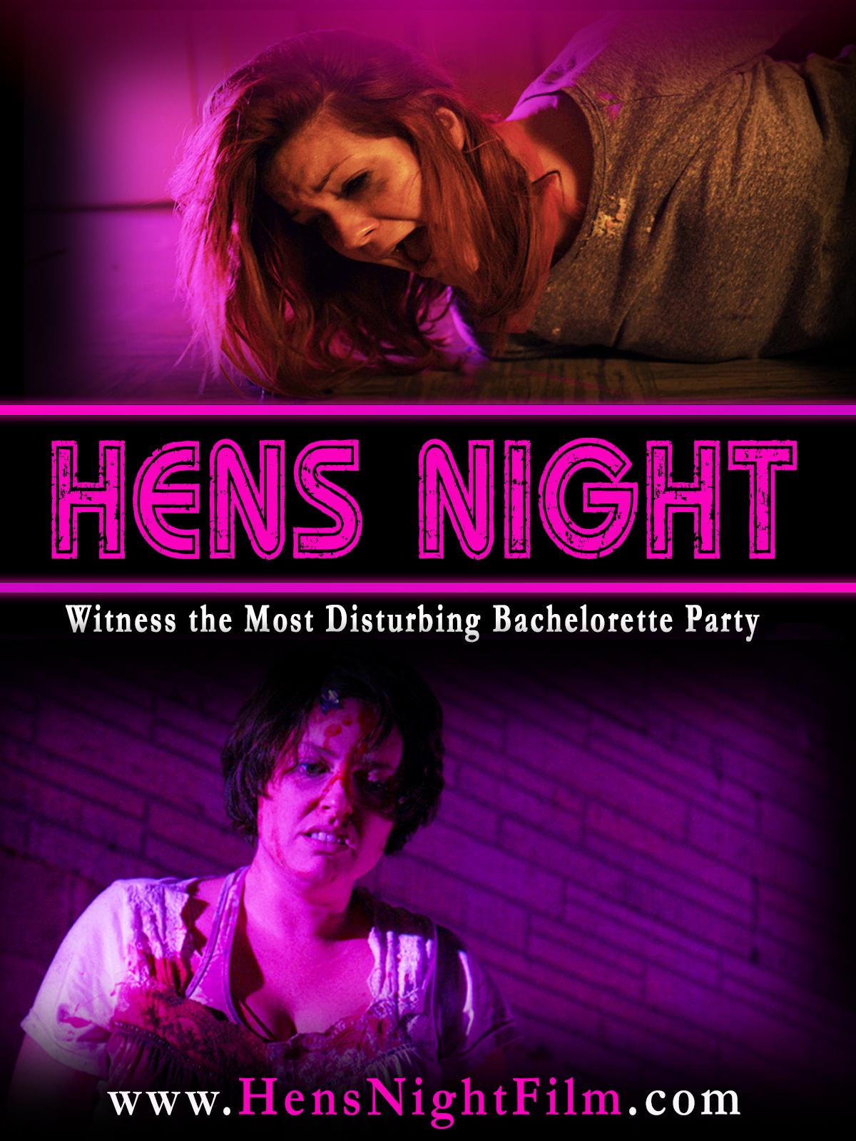 Hens Night 3x4
