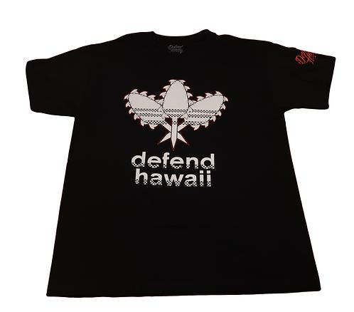 "Defend Hawaii ""Paddles"""