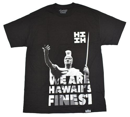 Hawaii's Finest Kamehameha Print