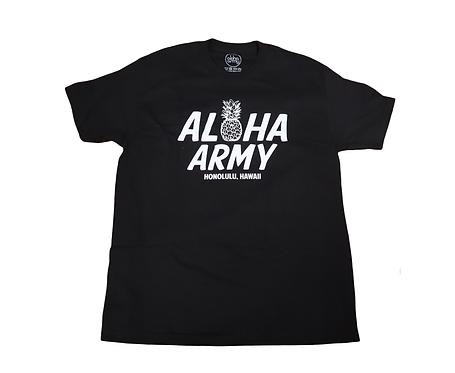 """Aloha Army """"Honolulu Hawaii"""""""