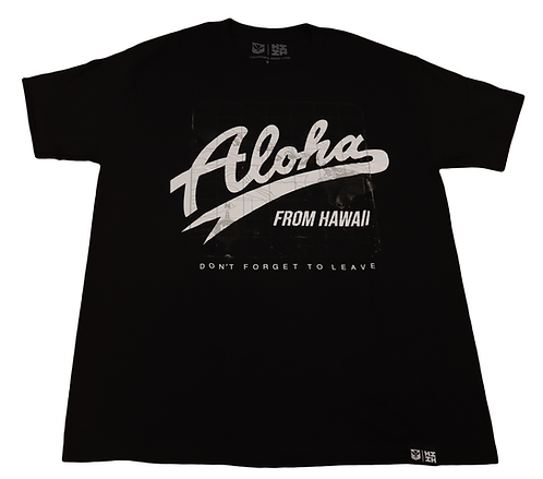 "Hawaii's Finest ""Aloha From Hawaii"""