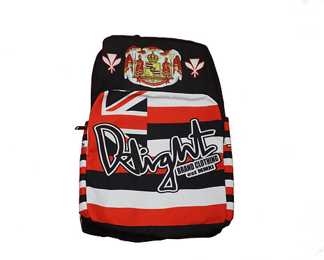 Delight Backpack Coat of arms