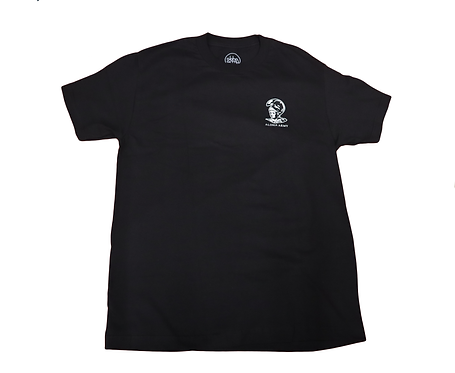 "Aloha Army ""In Aloha We Trust"" Black"