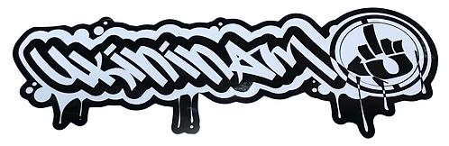 Fa9 Ukininam Graffiti