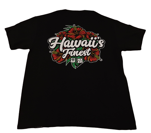 "Hawaii's Finest ""Hibiscus"""