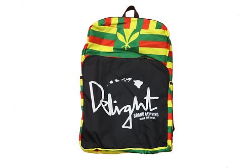 Delight Backpack Kanaka Maoli