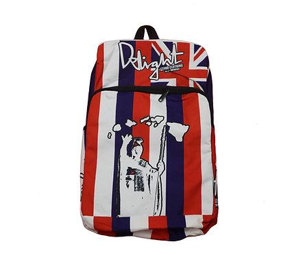 Delight Backpack Kamehameha