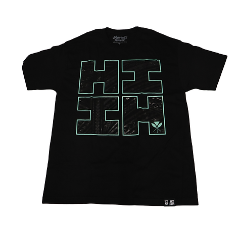 Hawaii's Finest Tribal Print Mint