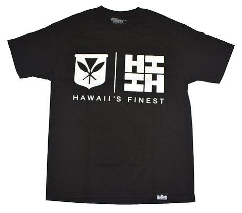 Hawaii's Finest Crest Print