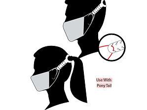 Masks and Ear Savers