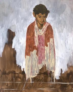 Immigration Portrait