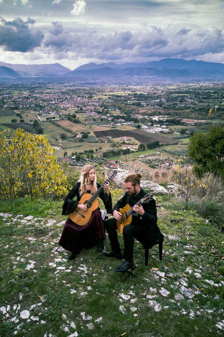 MoNo Guitar Duo Asturias 1