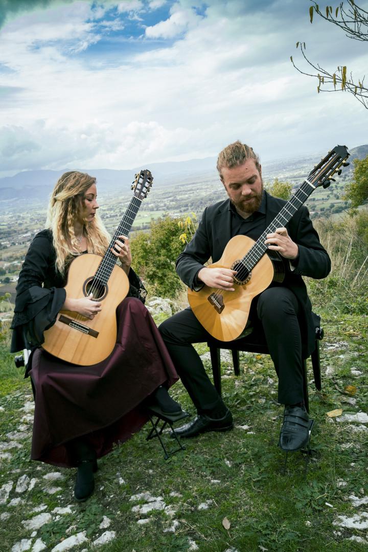 MoNo Guitar Duo Asturias 3