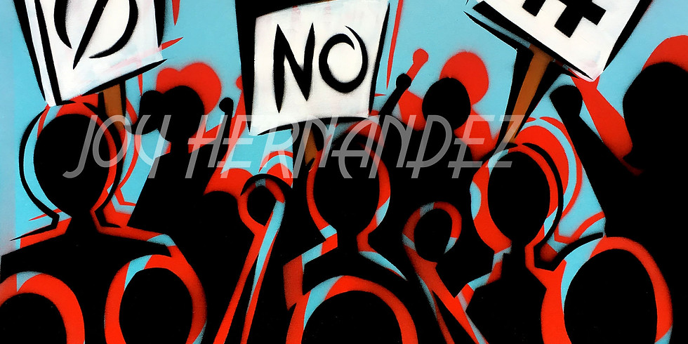 First Friday - Hoosier Women in Art: Resistance