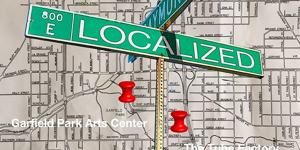 Localized: Creative Impressions of Life in Garfield Park