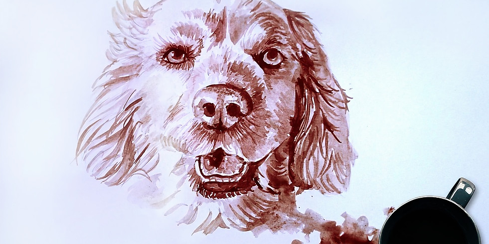 Paint Your Pet - Holiday Pet Series