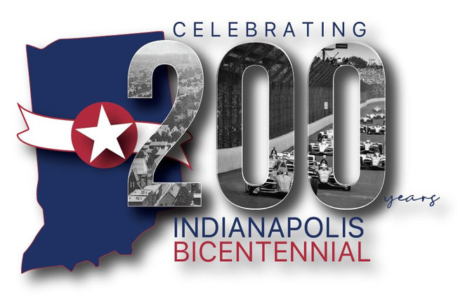 The Indianapolis Bicentennial Commission Design