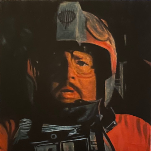 Red Six   The Porkins Belly Run