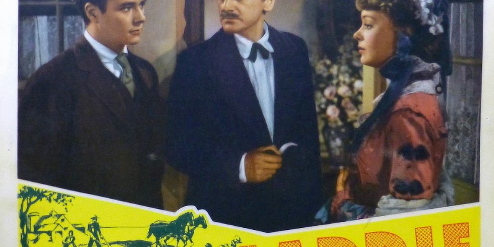 Laddie (1940) - Vintage Movie Night