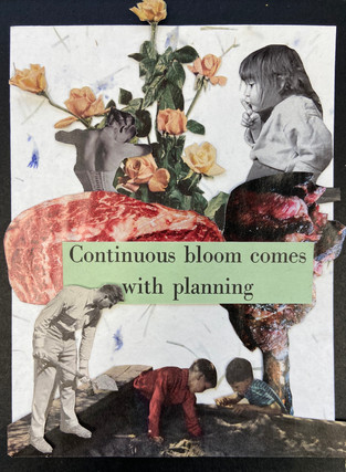 Comes with planning
