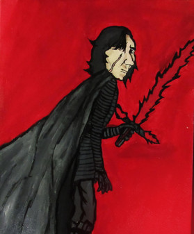 Red on Sith