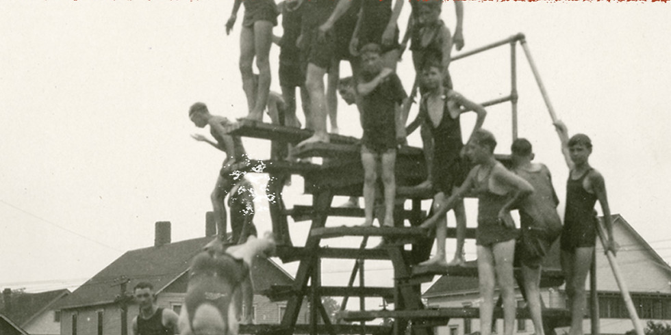 Indy Parks Throughout the Years: First Friday Speaker Program