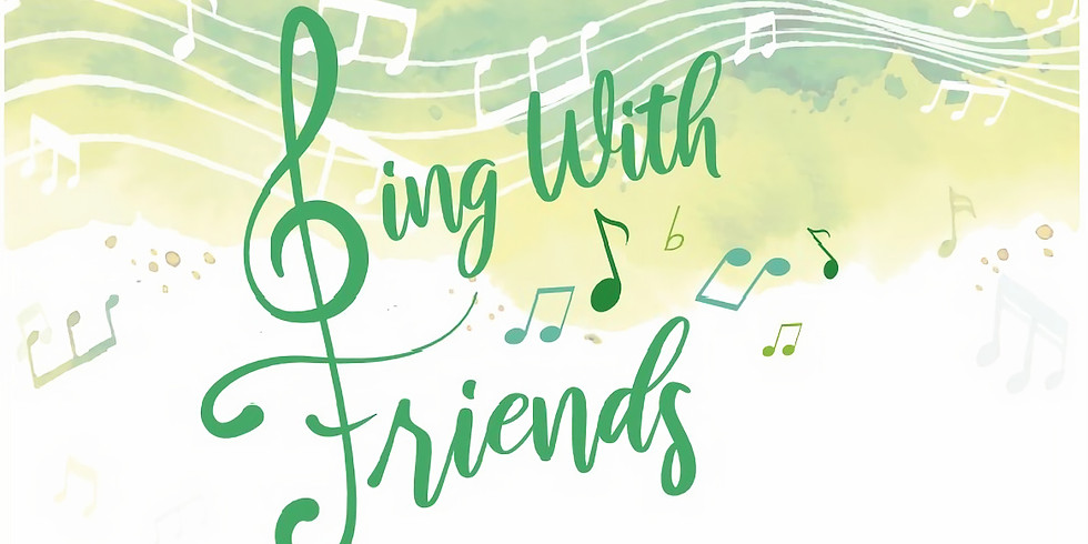Sing with Friends