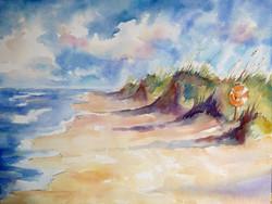 Dunes at the Shoals