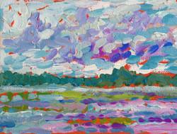 Impressionist Afternoon
