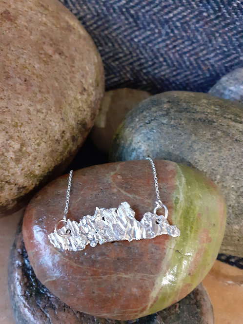 North Tolsta Necklace