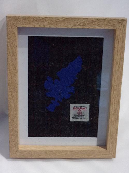 Isle of Lewis frame