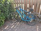 Brand new hire bikes.jpg