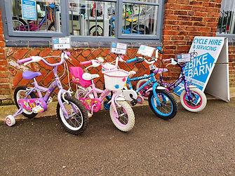 Refurbished starter bikes.jpg
