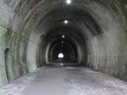 Ashbourne Tunnel