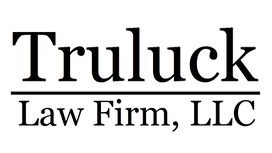 Truluck Law Firm Logo