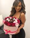 Hello Pretty Girl 💕. Valentine's Day Pr