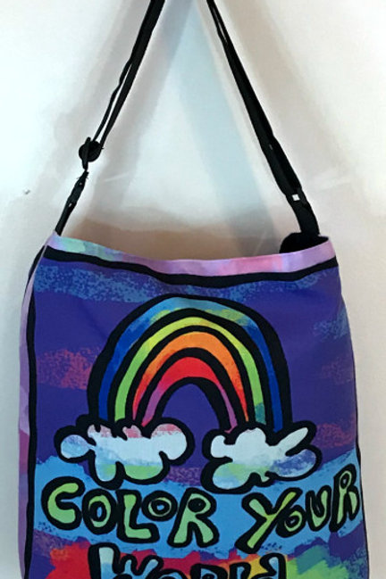 Totes Adorbs - Color Your World - Bright
