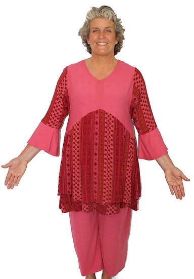 Rock the Casbah Tunic