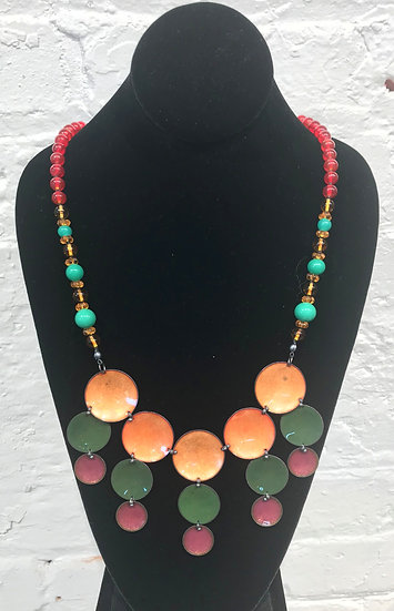 Earth Essence Necklace