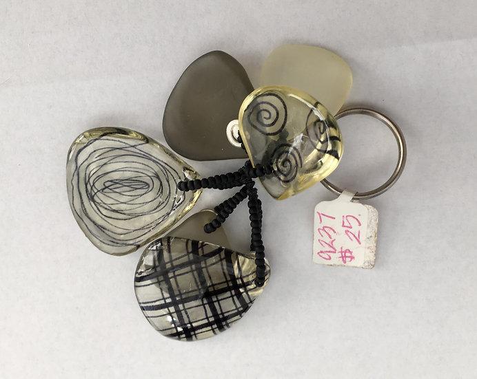 Fun Key Ring - 9237